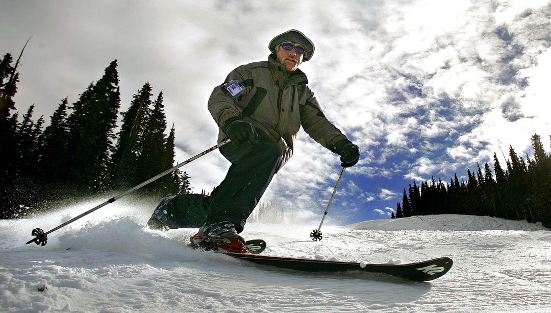 Cosu summer 2012 ranier hertich skiing cuwwmp