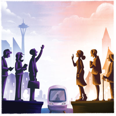 Seattle   link2 uwdrdb