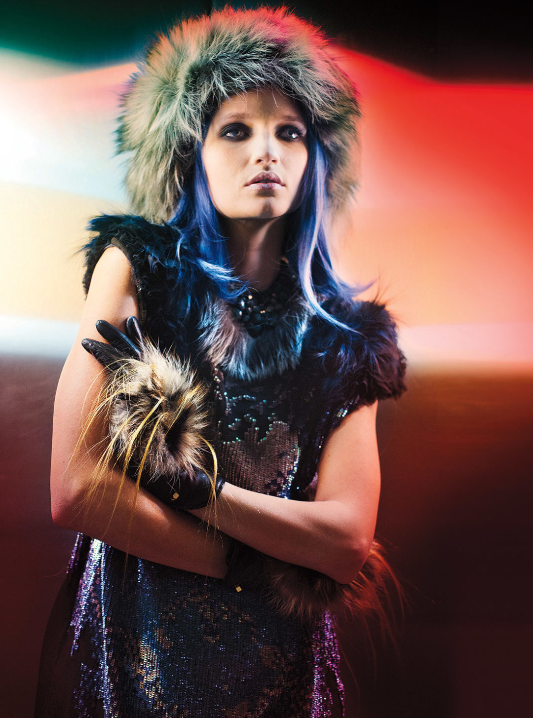 1112 industrial revelation fur hat 3 ezzjbw