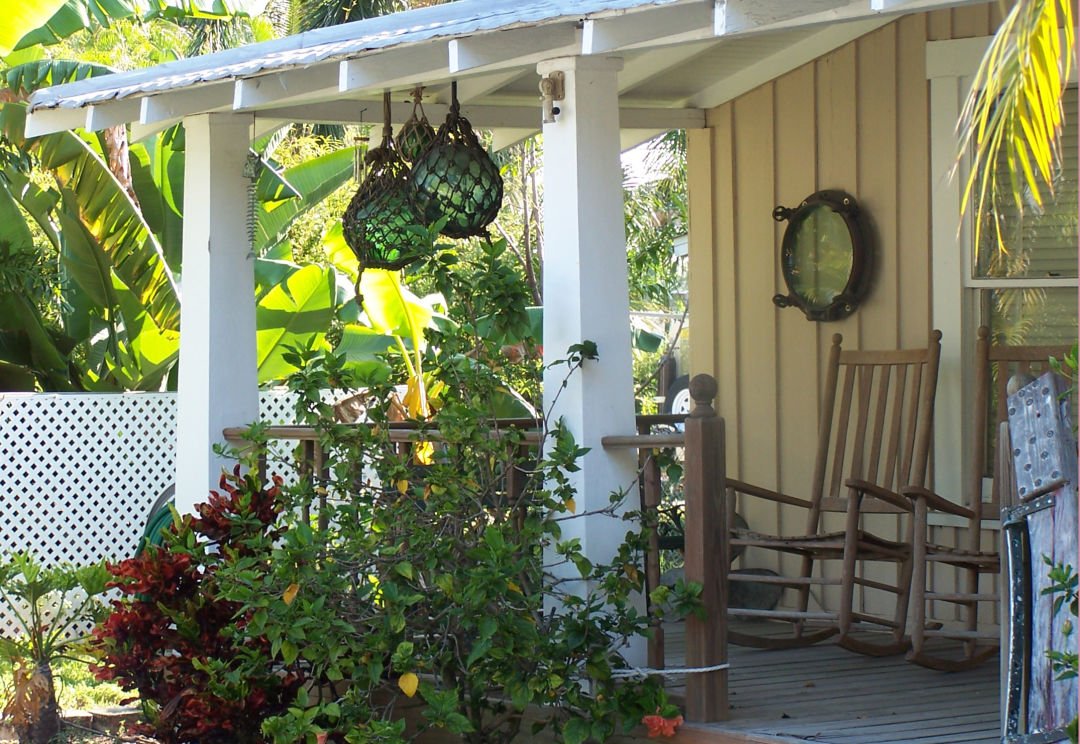 A picturesque Cortez cottage
