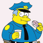Chief clancy wiggum9113 pd2k54