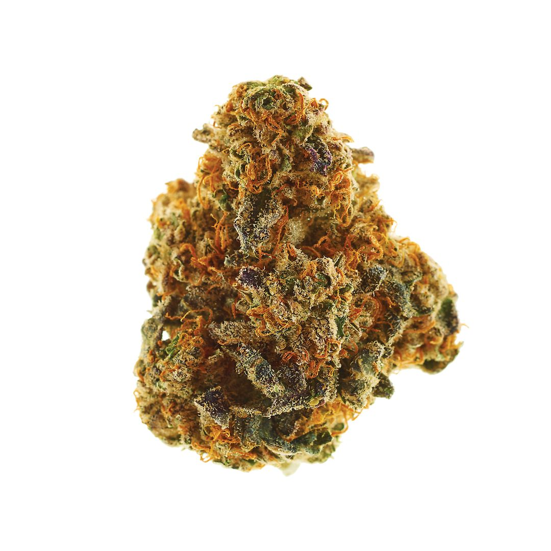 Native roots orange herijuana 0366 xhrbd9