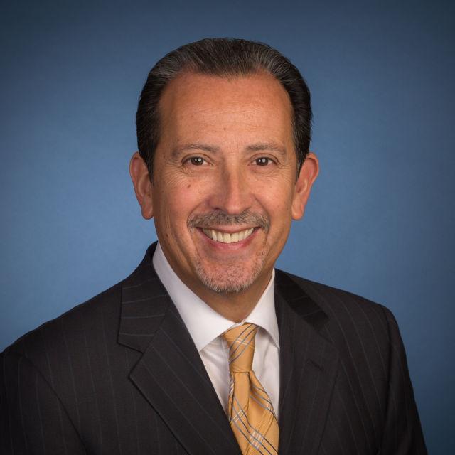 Rafael E. Robles