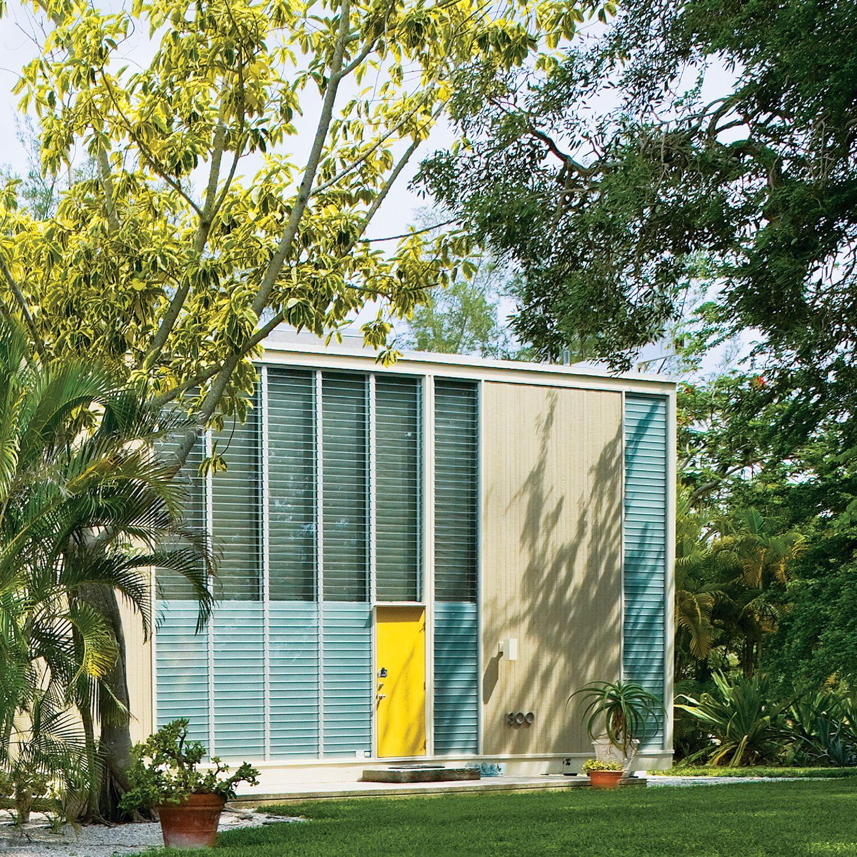 Umbrellahouse courtesy sarasota architectural foundation iowmeo