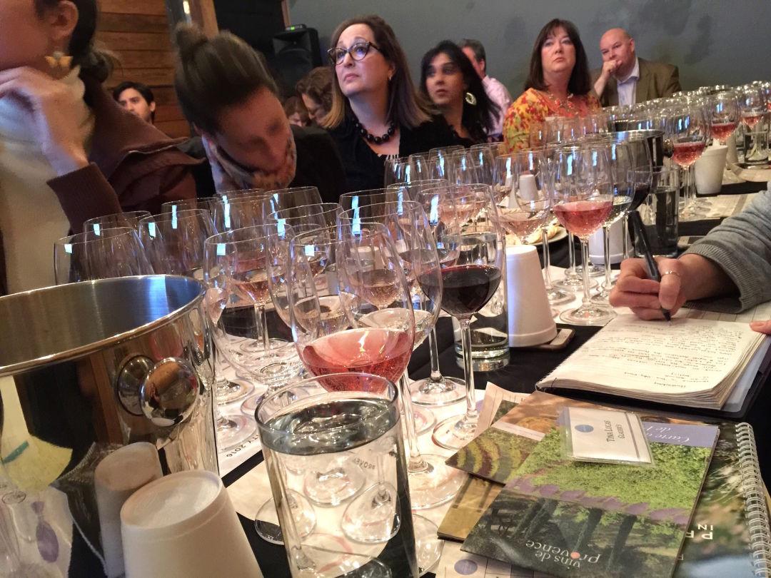 Province wine master class sfwhzw