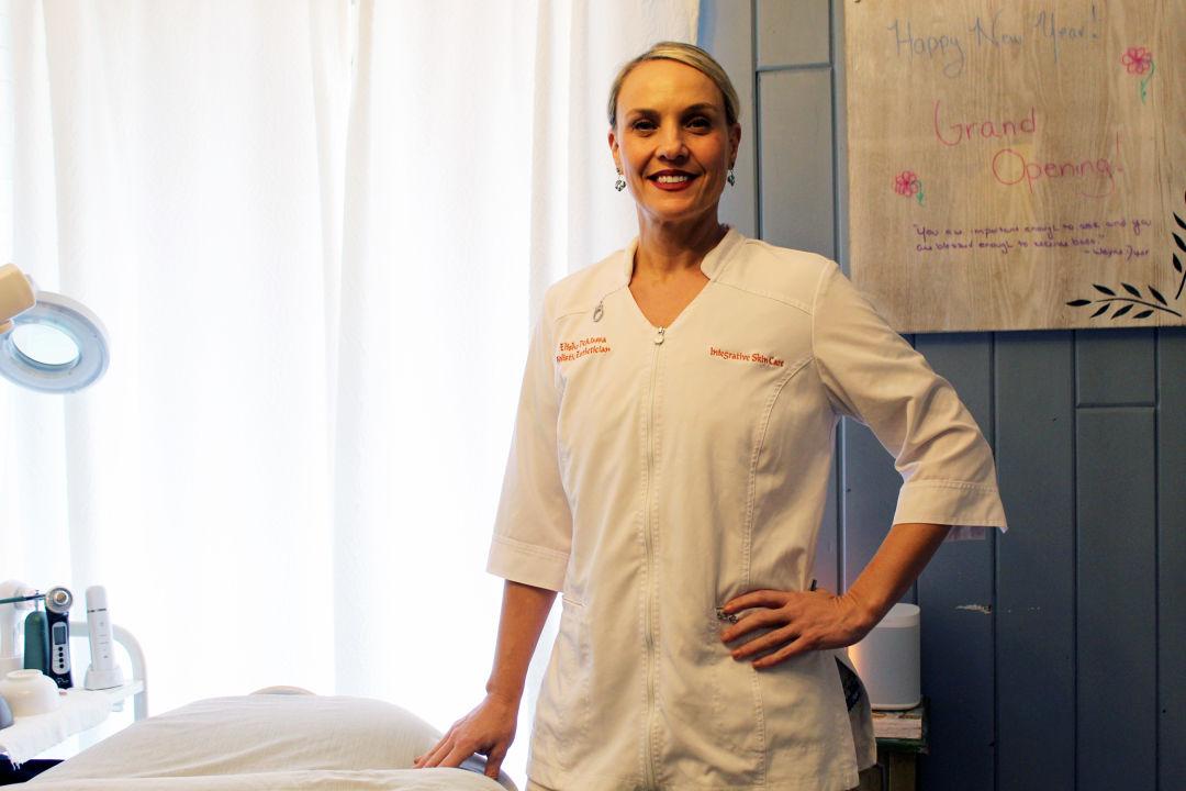 Elisha DeMassa of Integrative Skin Care.