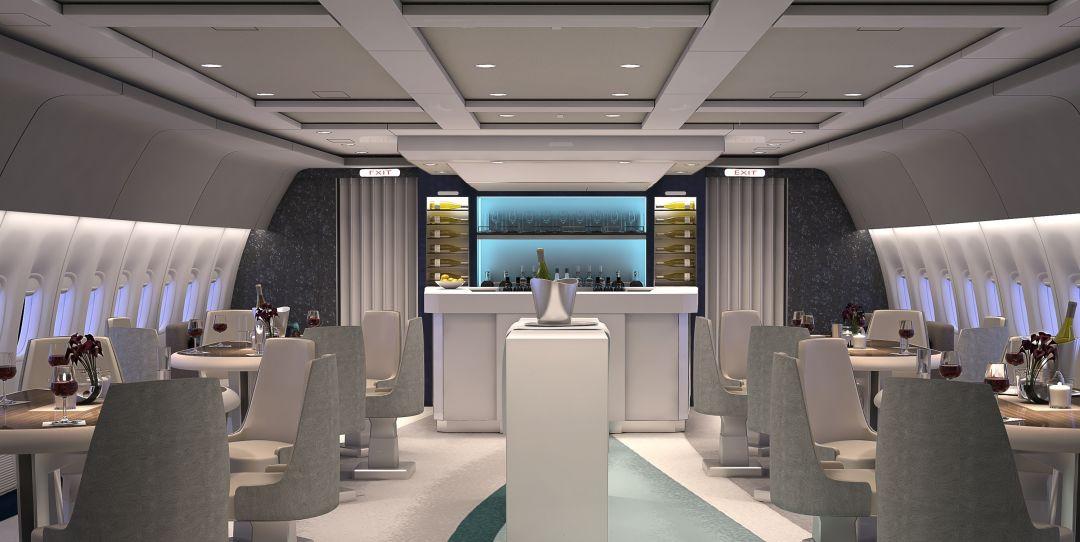 Boeing 777 200lr crystal skye ltrkcc
