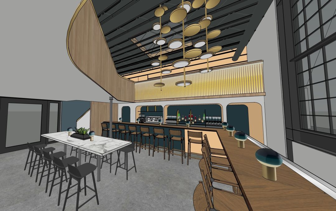 Food News Heugel Yu Announce Plans For Next Move In