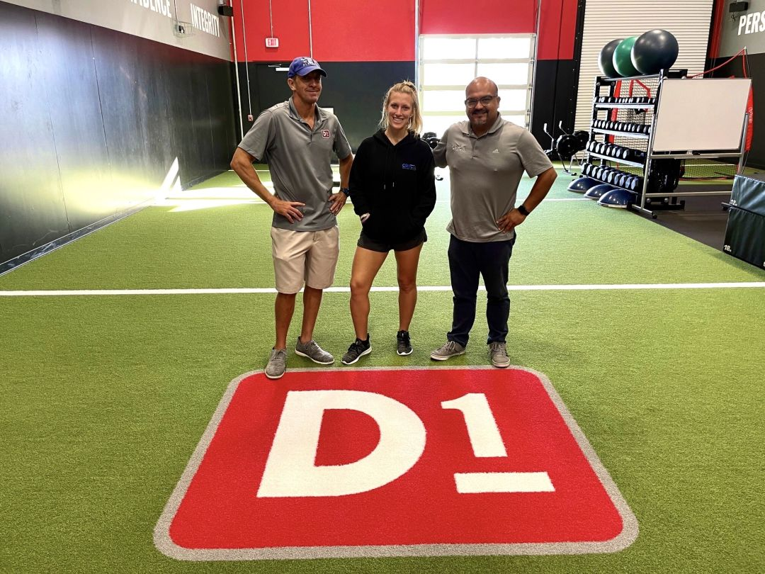 CryoXL has opened its third location as part of a strategic partnership with D1 Training in Lakewood Ranch