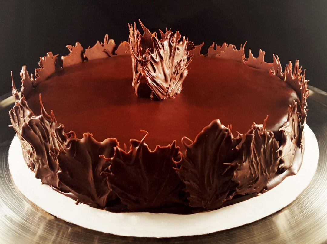 Rm desserts f27kwt