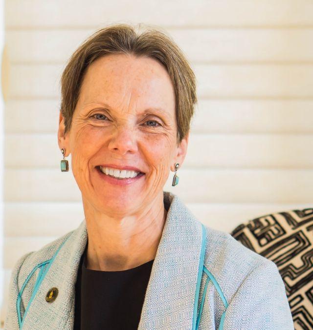 Dr. Patricia Okker