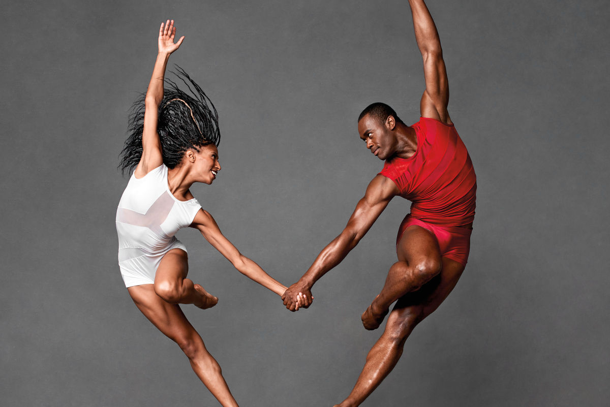 Martial arts, dancing and sports dataset