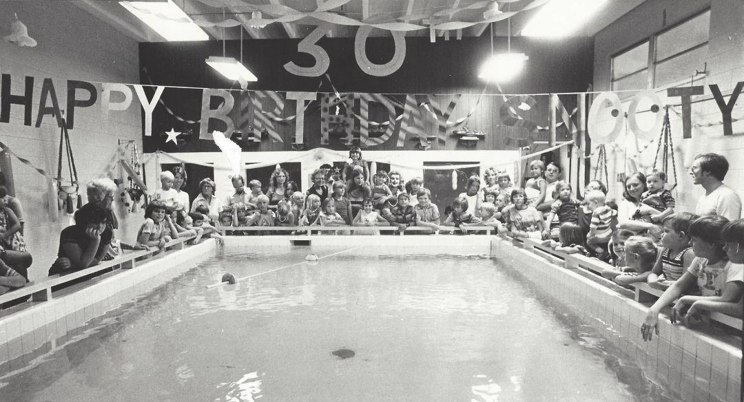 Snooty 1978 sd3xfr