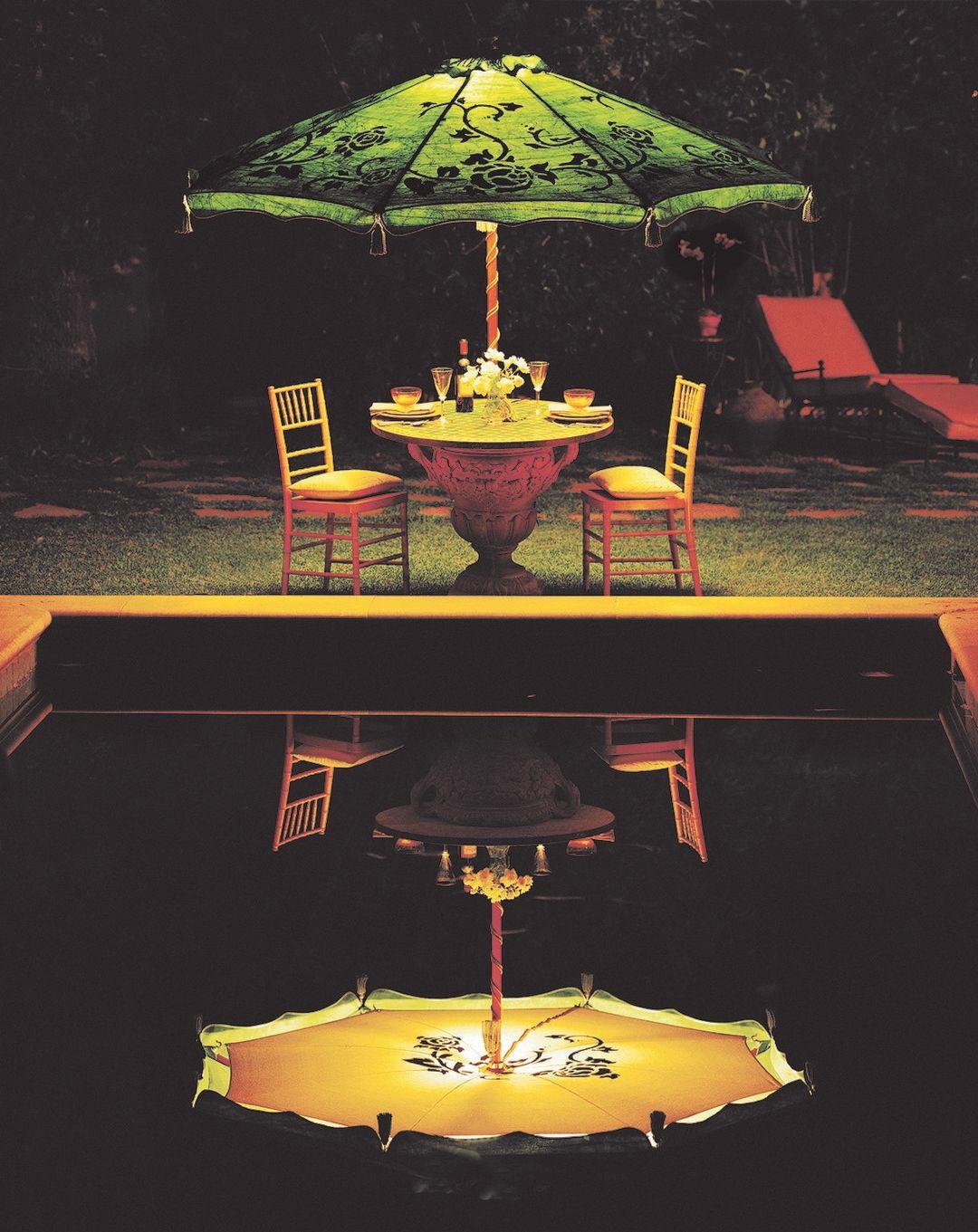 Hand painted umbrellas r7av6g