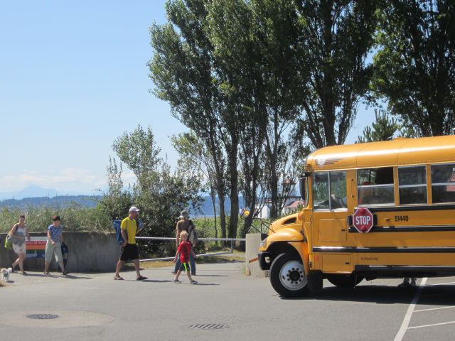 Discovery park shuttle school bus seattle.gov gf3vns