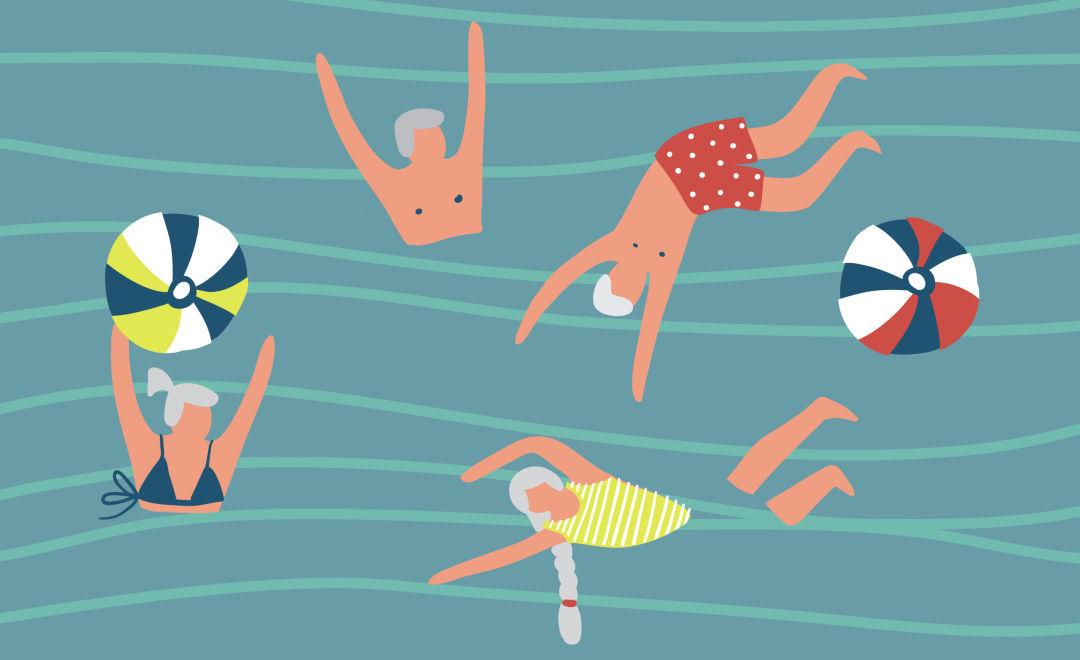 Swimmers dkmfms