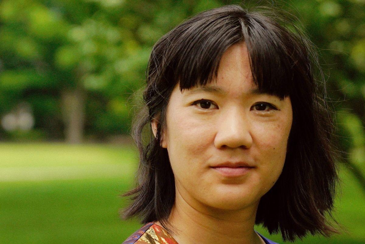 A Conversation With Poet Diana Khoi Nguyen Sarasota Magazine
