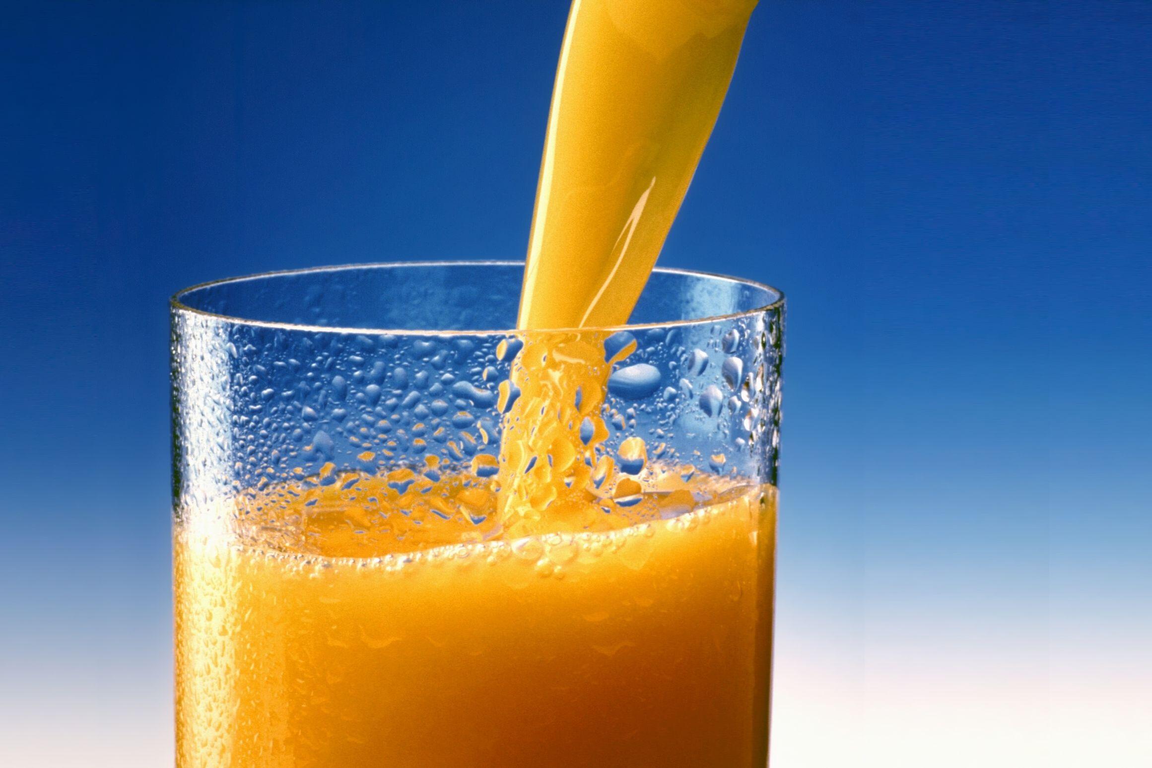 Orange juice zpjeqm