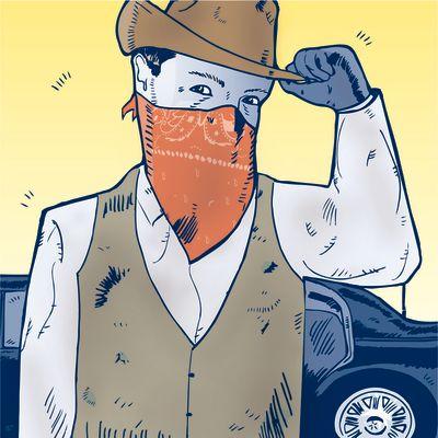 Seamet outlaw dgsczr