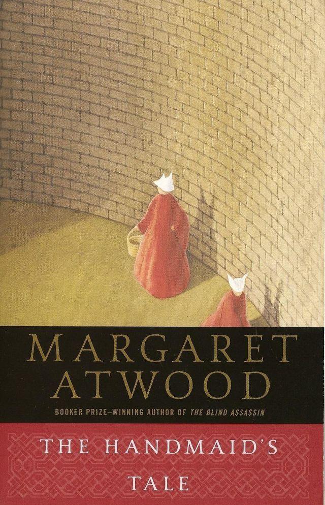The handmaid s tale tdbjcw