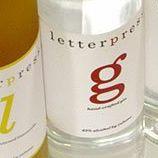 Letterpress distilling nn1bma