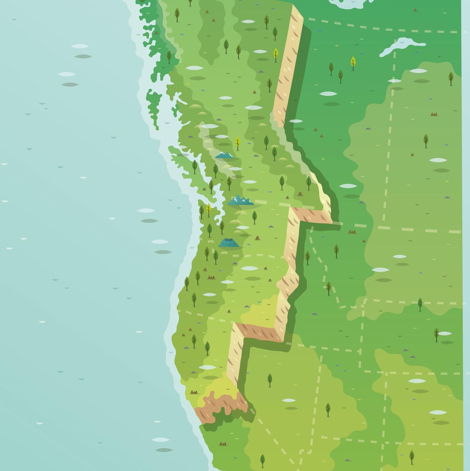 Cascadia alex revised sswmyk