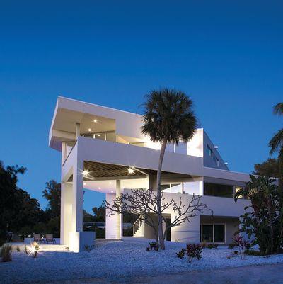 Sarasota School Of Architecture Sarasota Magazine