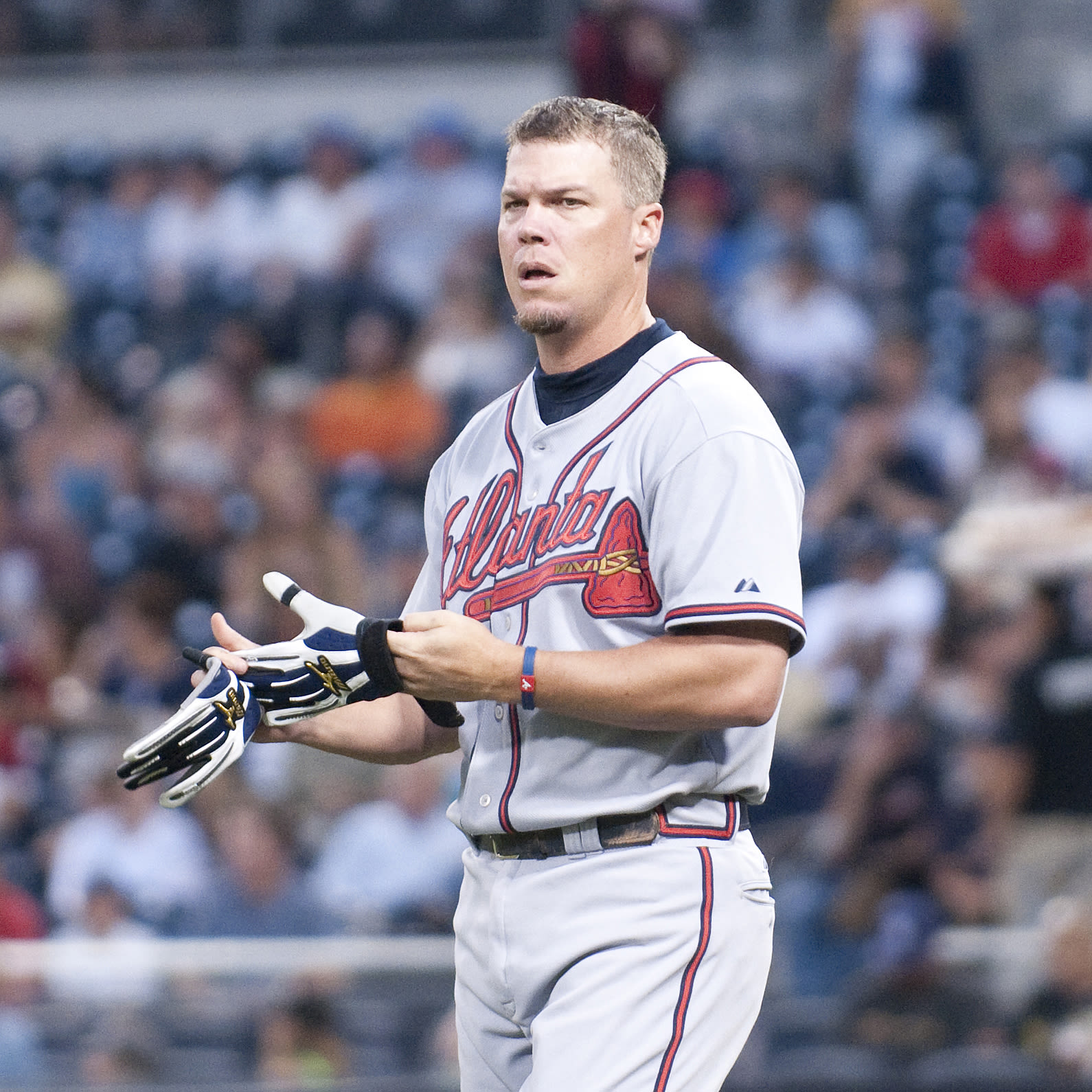 Chipper jones tm2wxg