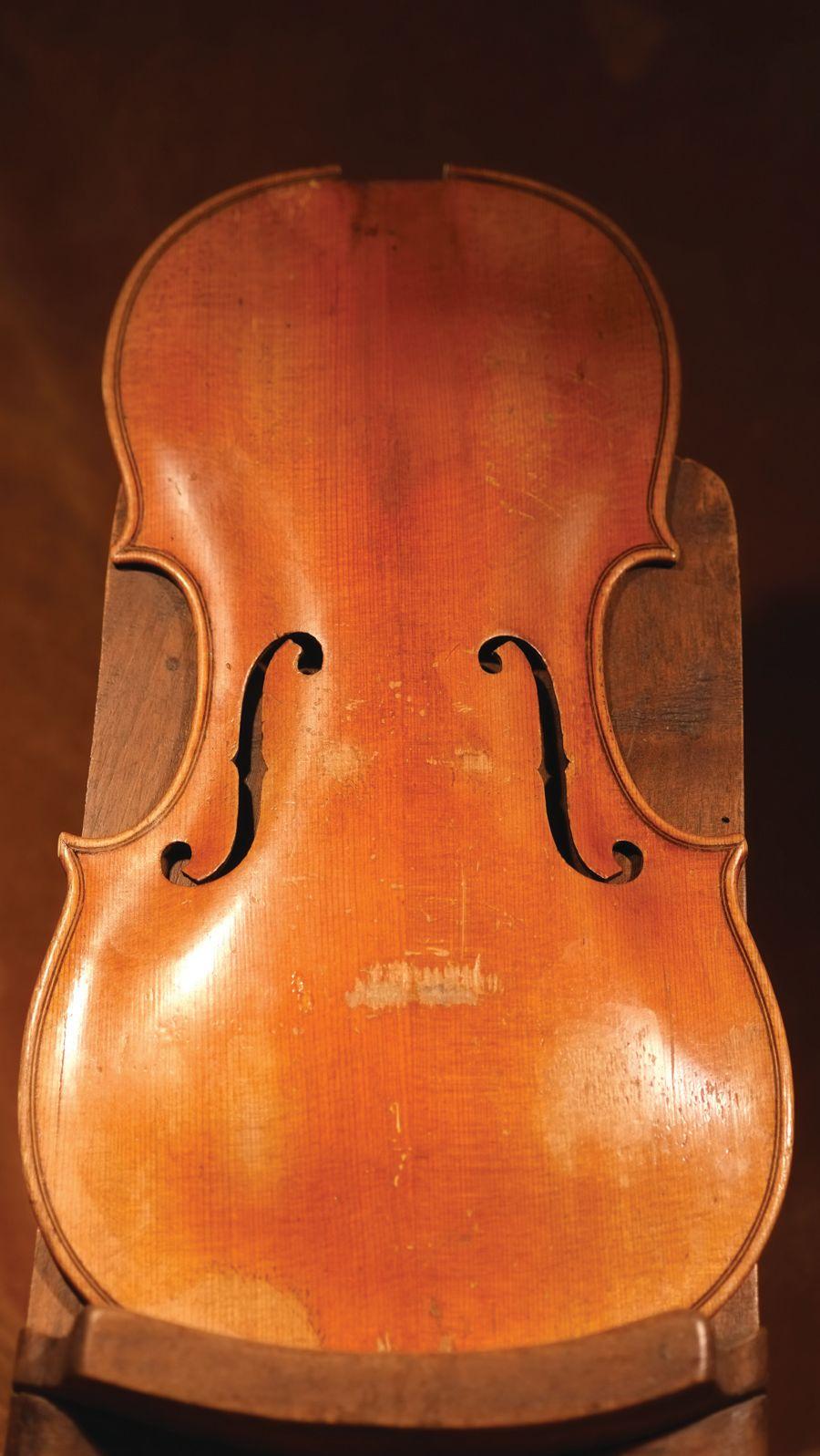 Violinsofhope x31yah