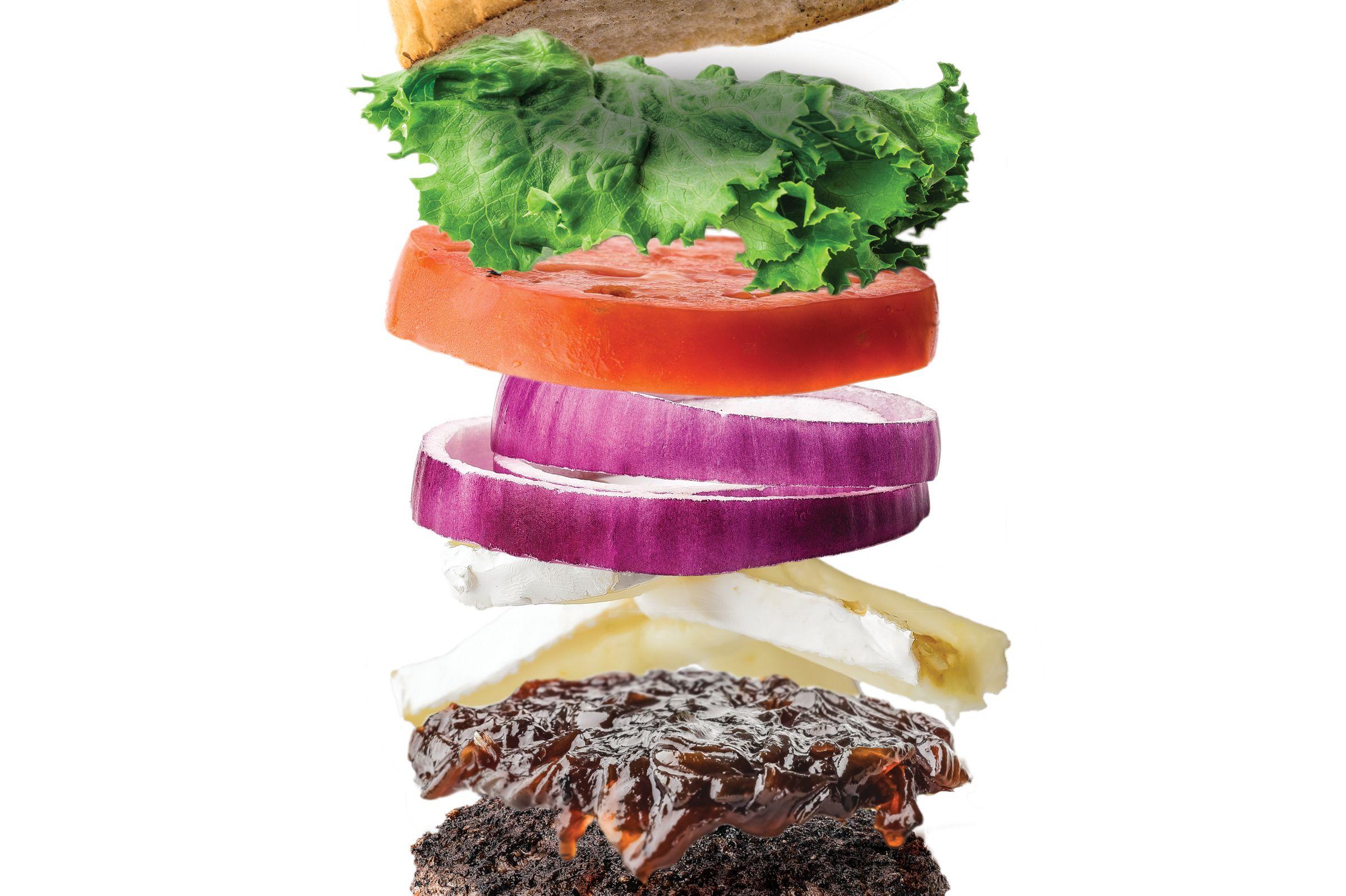 Built burger cabp3z