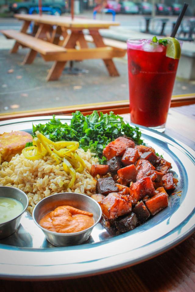 Best Food In Portland Woodstock