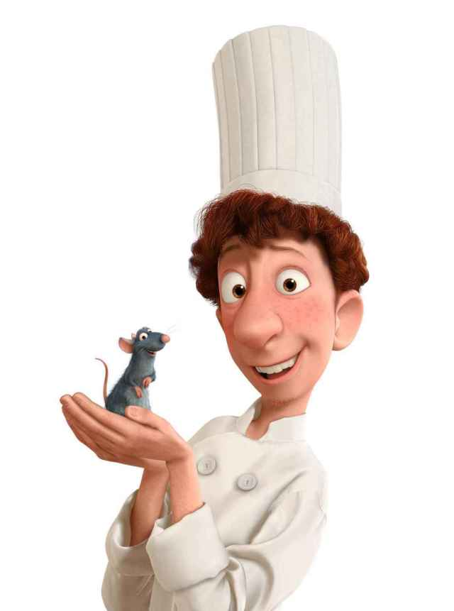 Ratatouille Tian Houstonia Magazine
