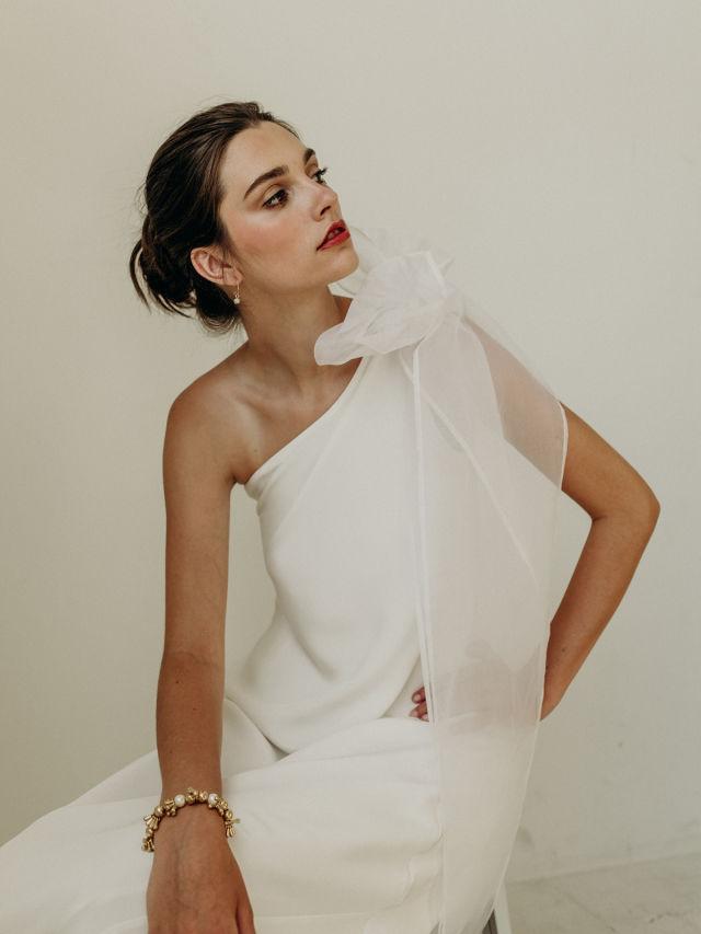 Lena Medoyeff A Pillar Among Portlands Bridal Shops Turns 20