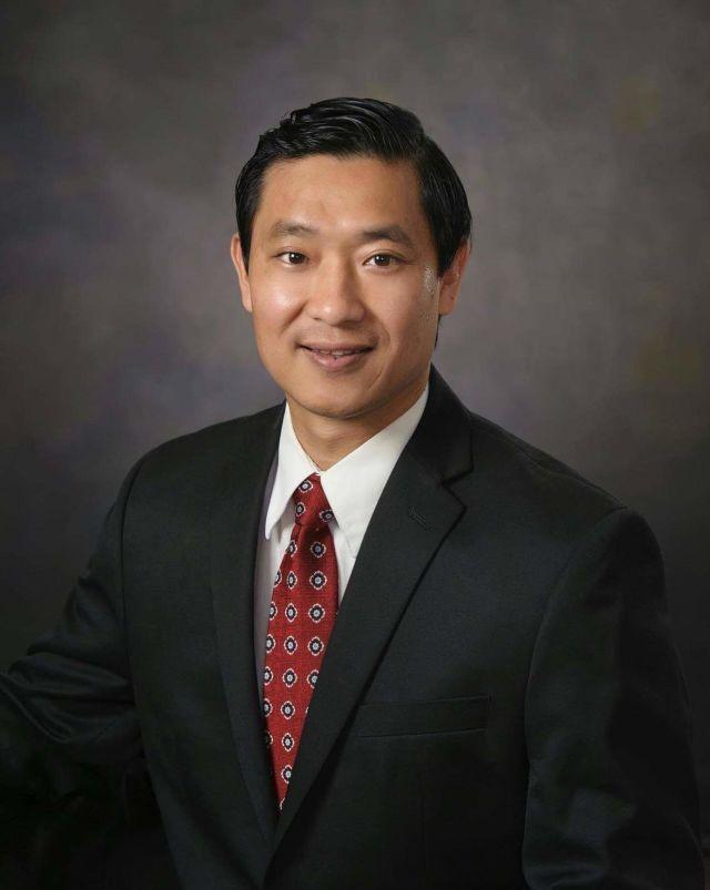 Dr. David Taing