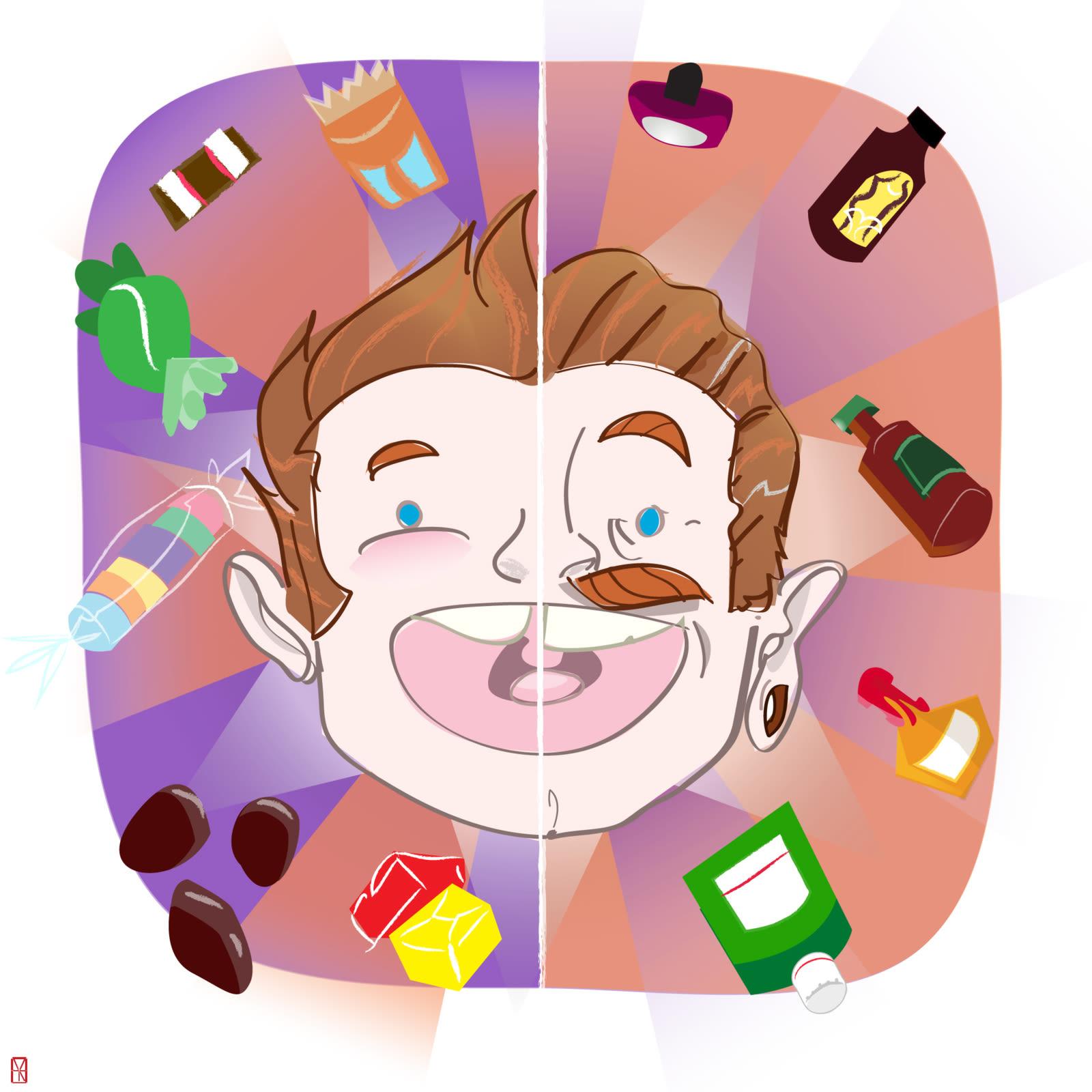 Candydrunk  converted  yy3oke