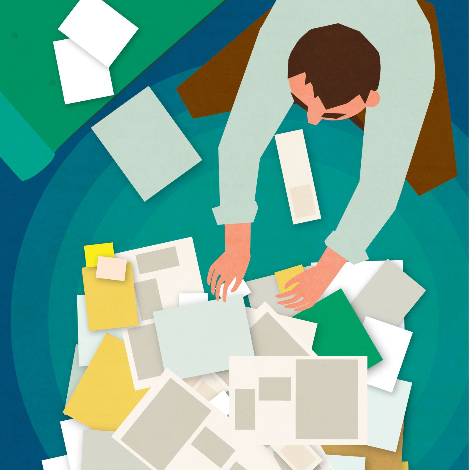 Pomo 0816 amateur historian illustration pxnkfx