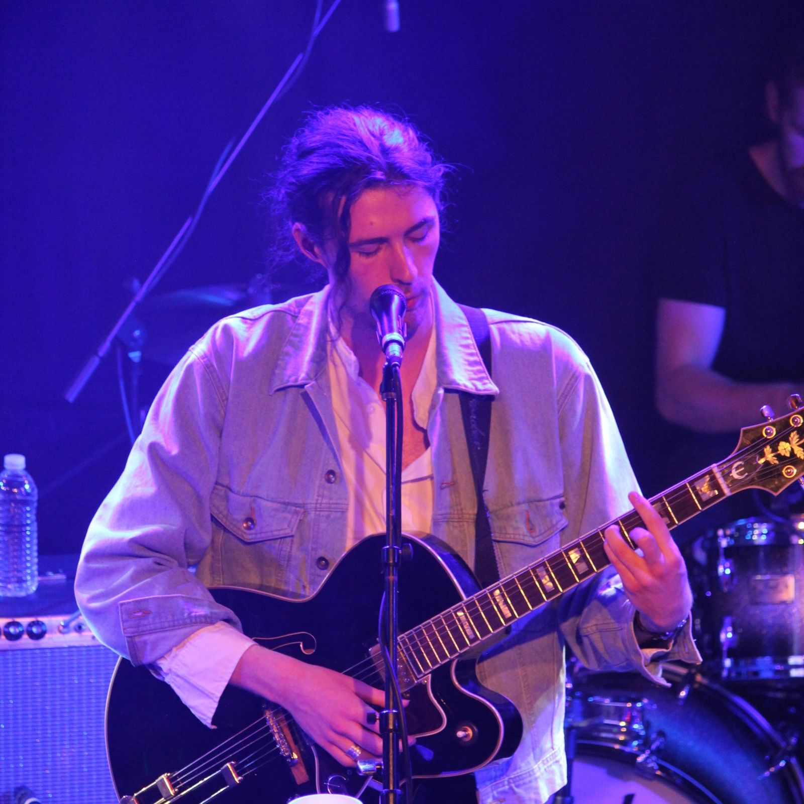 Hozier troubadour west hollywood picnf6