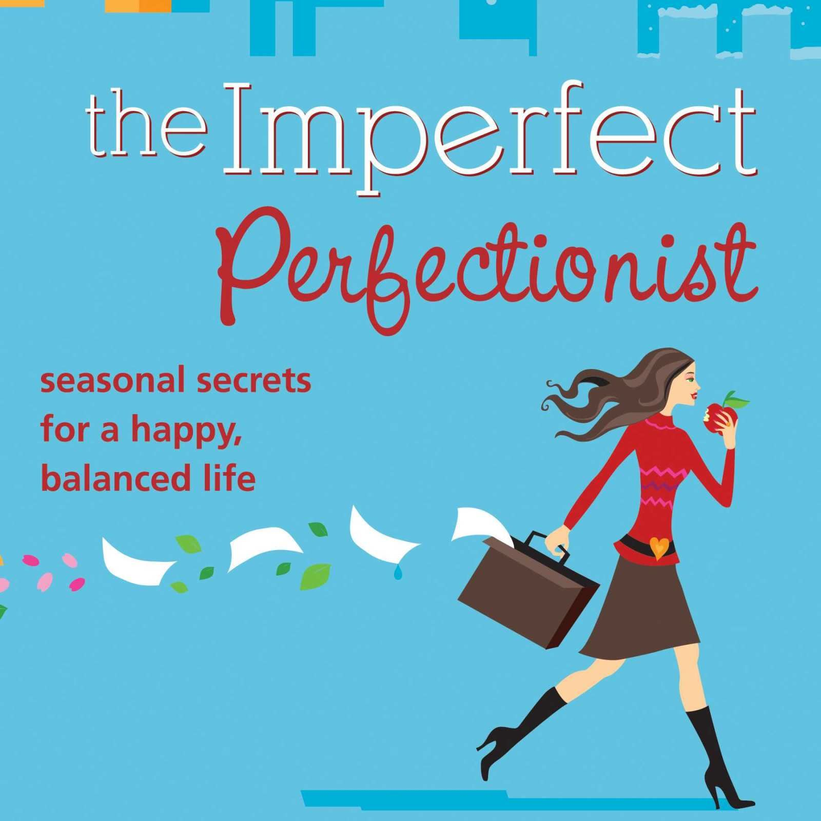 Theimperfectperfectionist cover small hsvazx