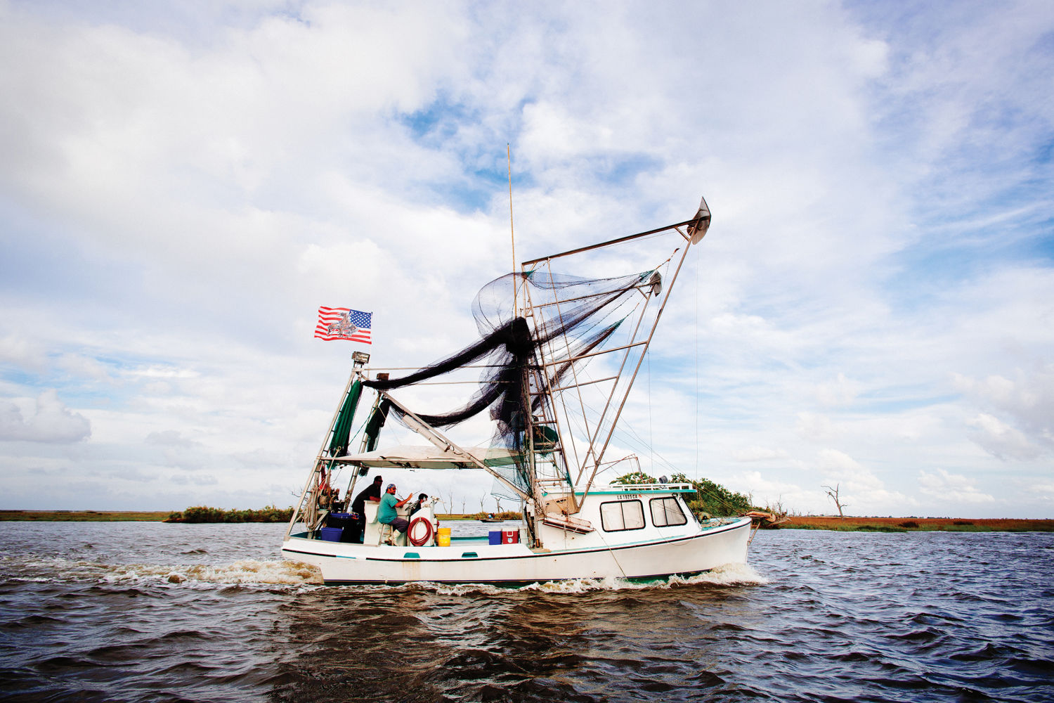 Expect the Unexpected on the Mississippi Gulf Coast | Houstonia