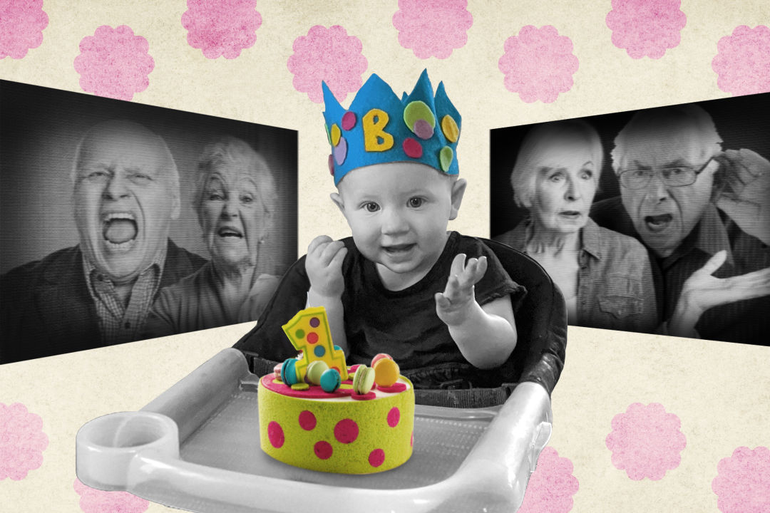 An Open Letter To My Daughter On Her 1st Birthday During The Quarantine Houstonia Magazine