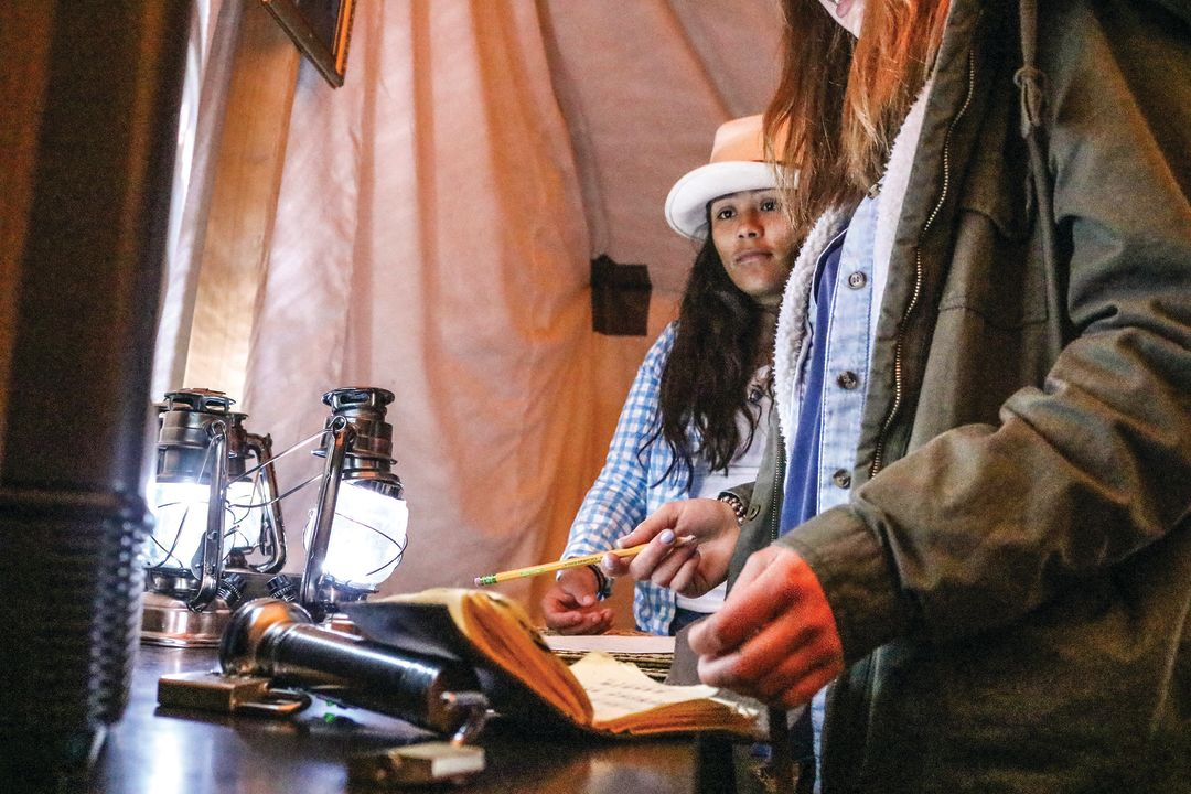 Put Your Skills To The Test At The Glenwood Escape Room