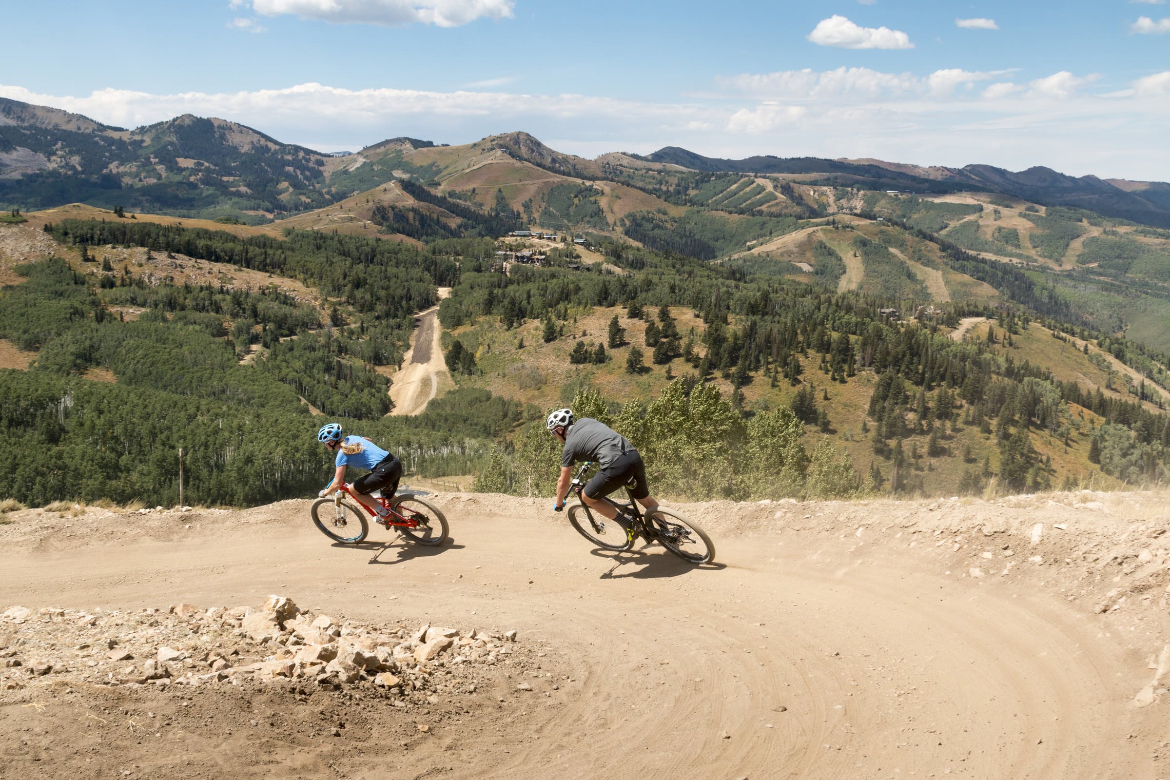 Deer valley mountain biking qfnltx