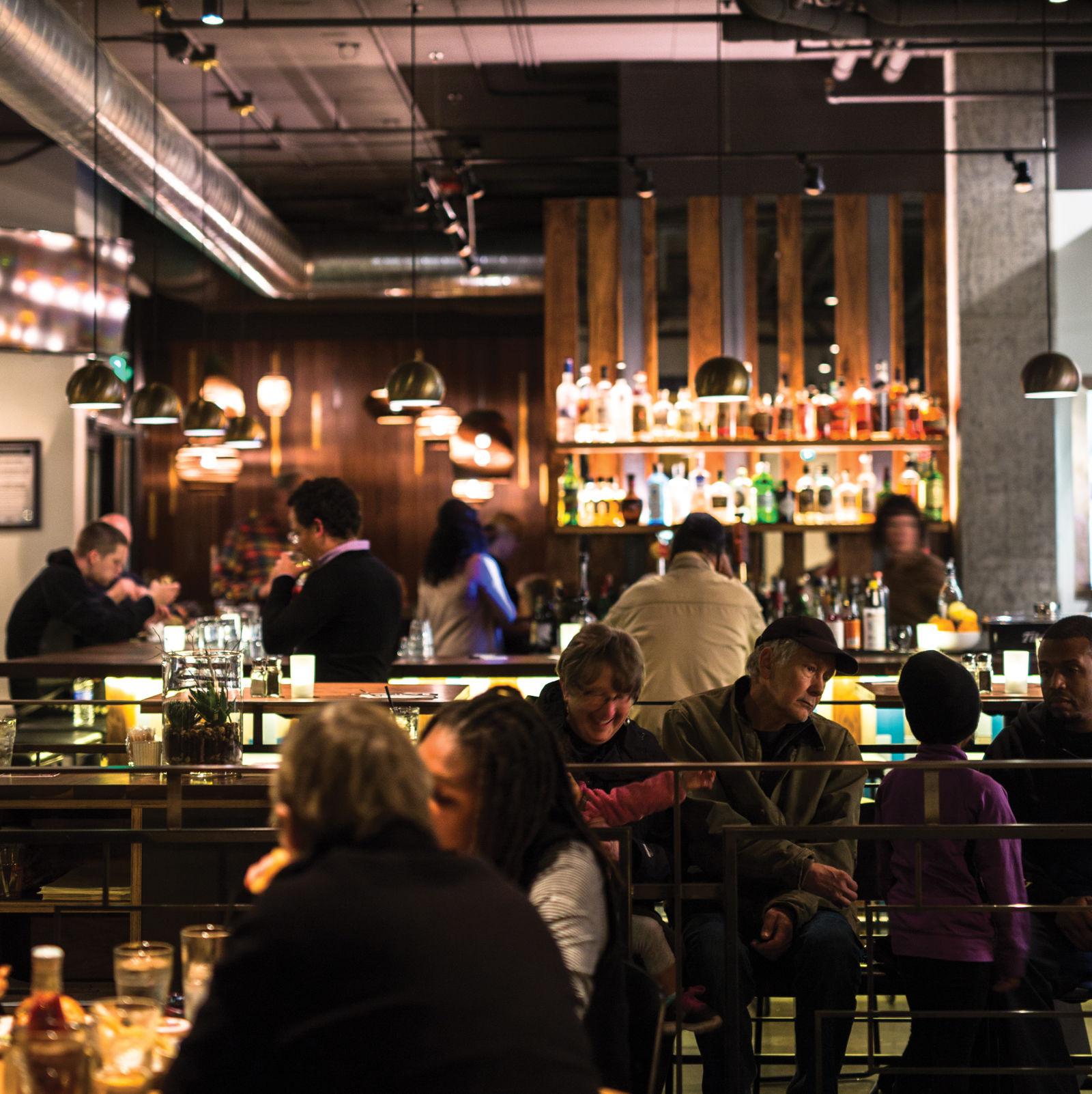 Find a Restaurant | Seattle Met