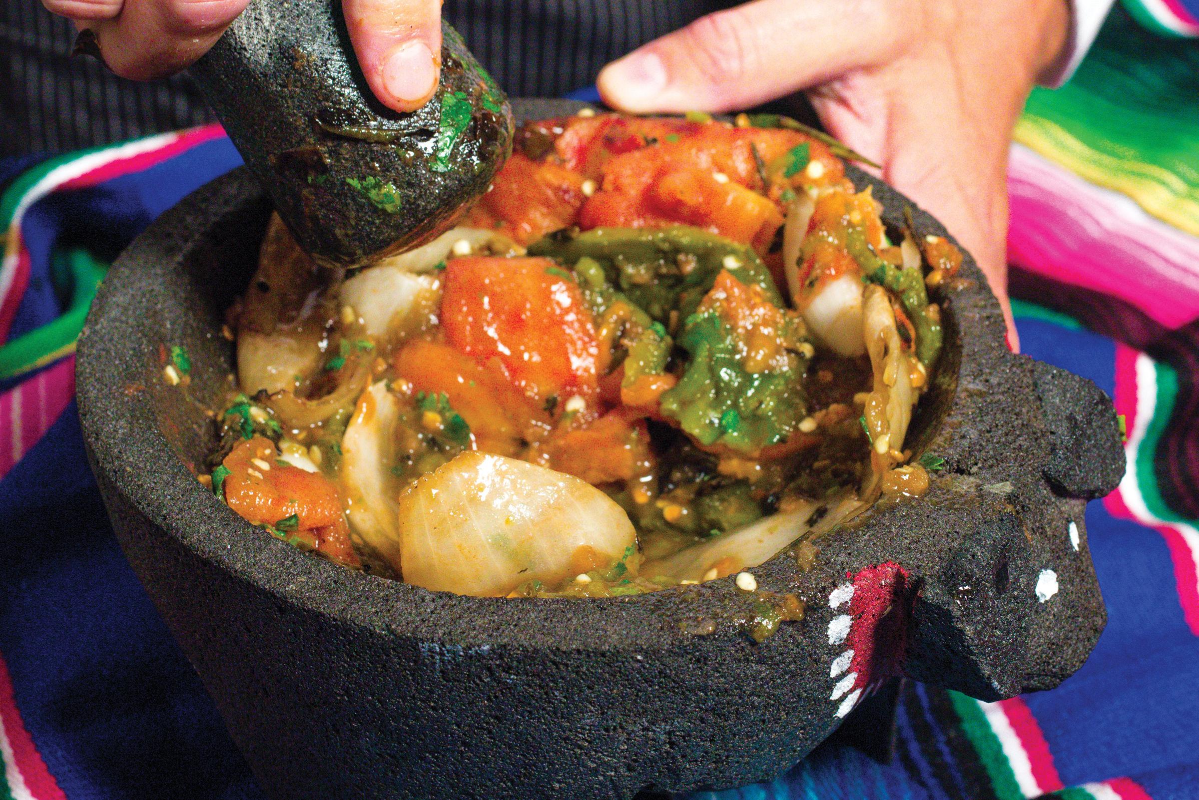 1117 holiday recipes salsa fnrufq