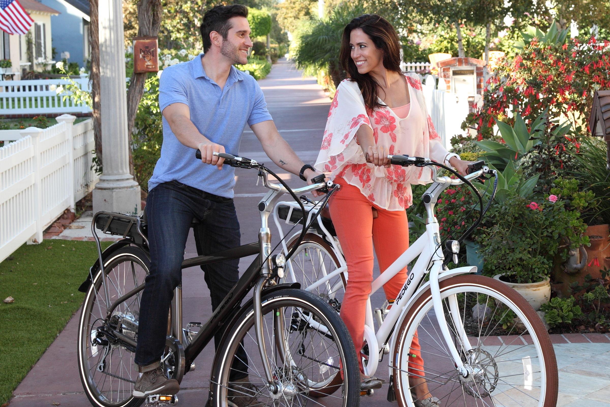 Pedego electric bikes rkaudl