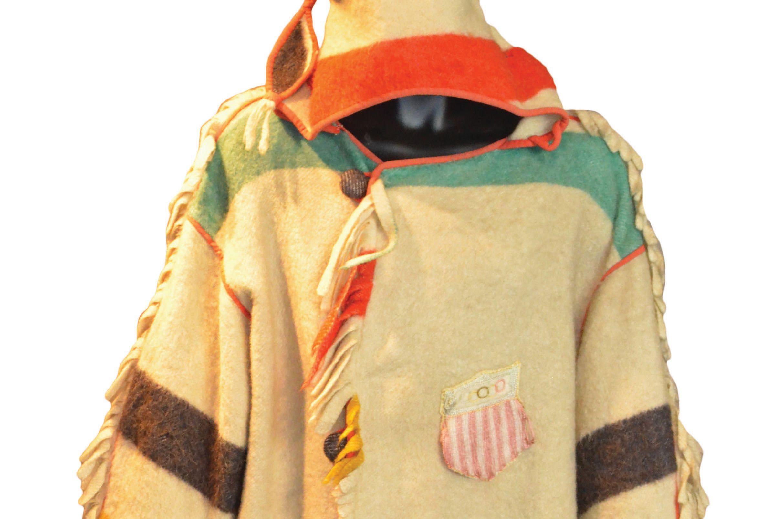 6.1 anders haugen s 1924 chamonix coat qpgpml