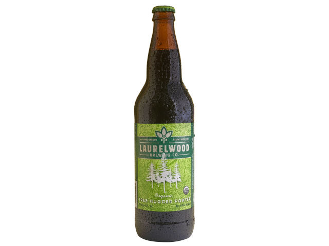 Laurelwood treehugger 22oz ttczhh