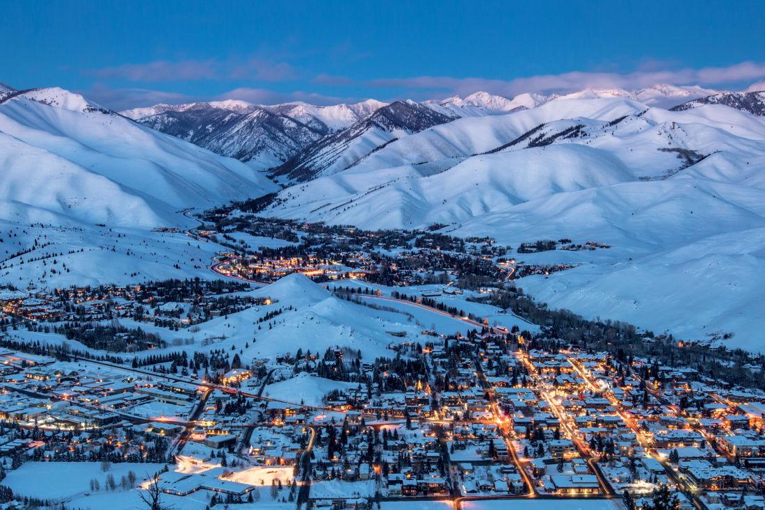 Mt Holly Ski & Snowboard Resort