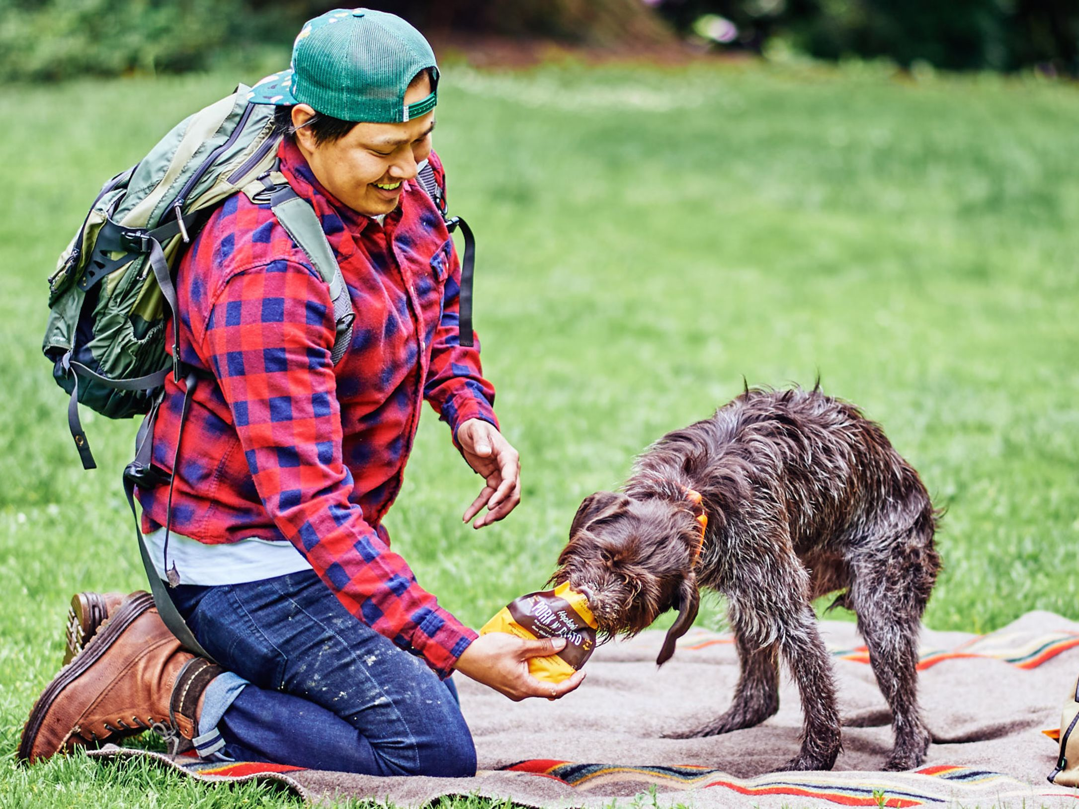 Portland pet food company lfwgx2
