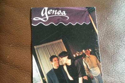 Genoa for michael vidor 1980s courtesy cathy whims svbdpa